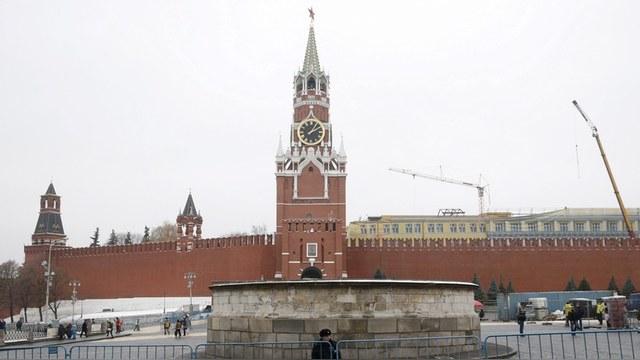 Der Tagesspiegel: Из-за князя Владимира ЮНЕСКО грозит отказаться от Кремля