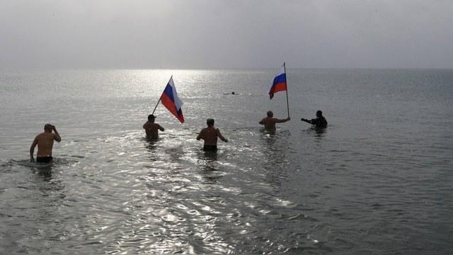 Guardian: В Крыму многим недовольны, но о присоединении не жалеют