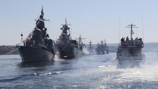 Foreign Policy: России не хватает теплого моря  - отсюда и Крым, и Сирия