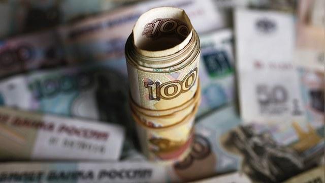 Washington Post: Потеря доверия к рублю грозит России банкротством