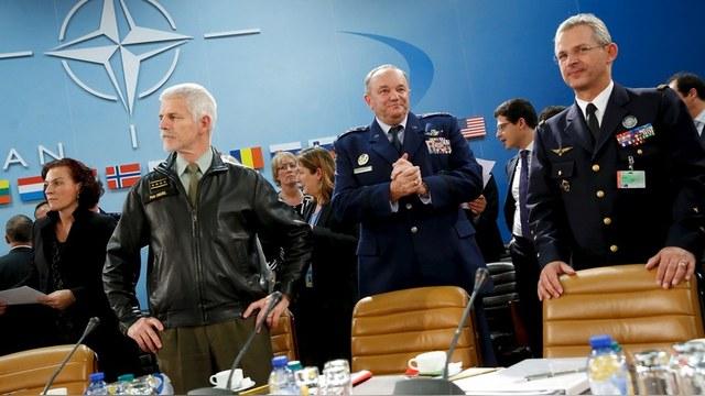 Генерал НАТО: Россия не идет на диалог с альянсом, чтобы не признавать его силу