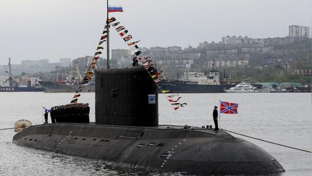 Telegraph: Британия видит в обновлении российского флота угрозу