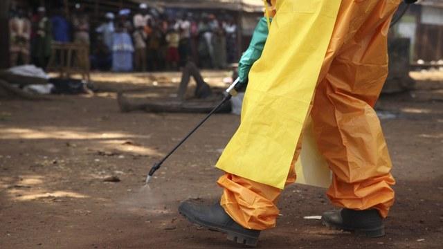 Guinéenews: Россия подарила Гвинее лабораторию для борьбы с Эболой
