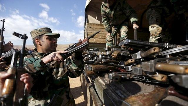 Zaman: Успехи сирийской армии грозят повредить переговорам с «оппозицией»