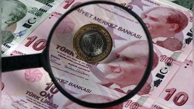 Wall Street Journal: Турецкая лира вызывает больше беспокойства, чем рубль
