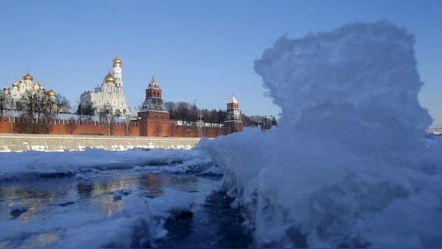 Newsweek: От мечты о Великой России Кремль возвращается к реальности