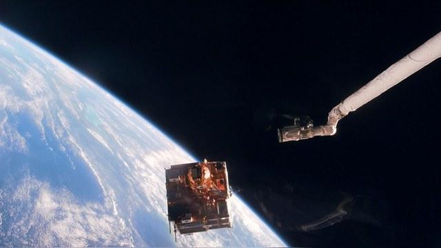 Российские ученые: Космический мусор может вызвать вооруженный конфликт