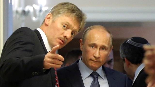 Week: Кремль вновь опроверг домыслы о богатстве Путина