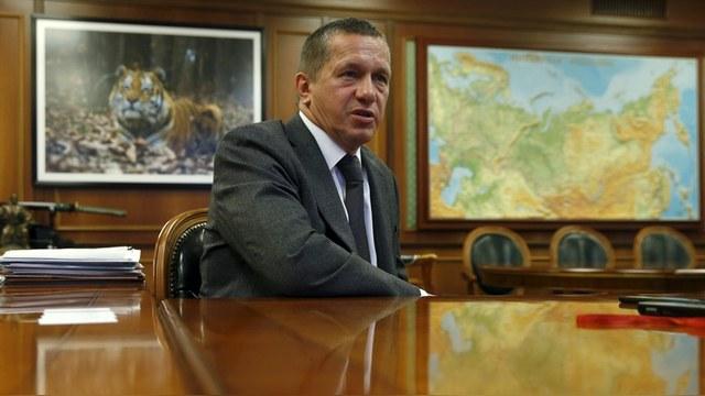 Reuters: Россия пригласила Японию порыбачить у Курил
