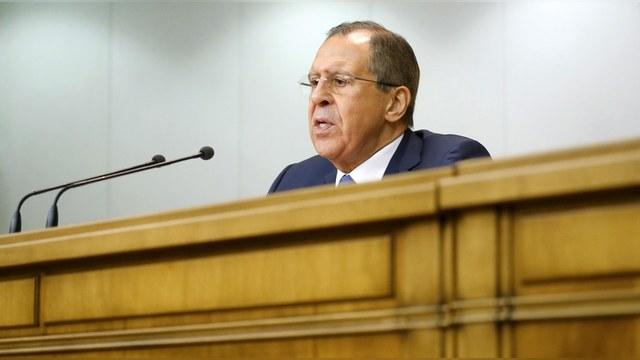 Лавров: Запад пытается наказать Россию за самостоятельную внешнюю политику