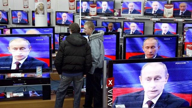 Global Times: Чтобы «устранить» Путина, Америке все средства хороши
