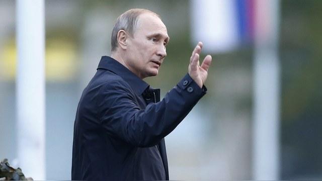 Balkan Insight: Сербы отблагодарят Россию за дружбу «восковым» Путиным