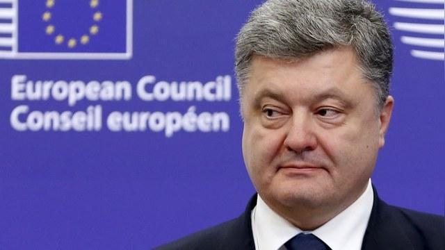 Порошенко: Главной угрозой для Украины есть и будет Россия