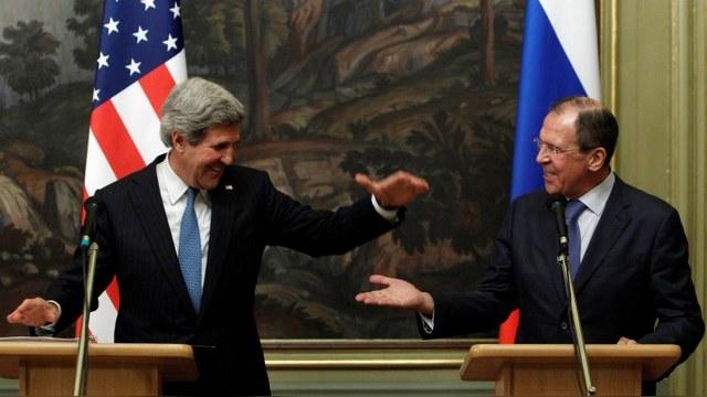 Il Giornale: «Умеренный» Вашингтон протянул руку России
