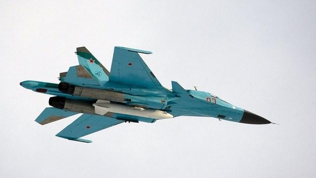 МИД Турции вызвал российского посла из-за «нарушения воздушных границ»