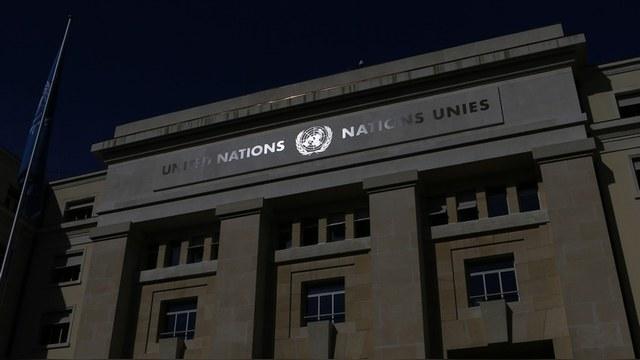 Libération: Москва, Эр-Рияд и Вашингтон решат судьбу Сирии «за кулисами» ООН