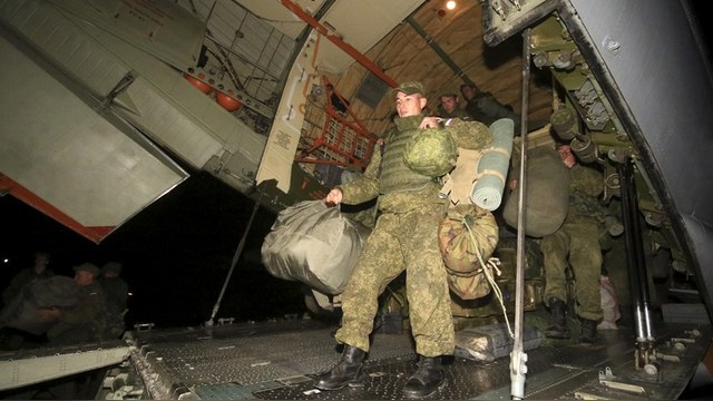 Le Figaro: Для конкуренции с НАТО у России не хватит ни времени, ни средств