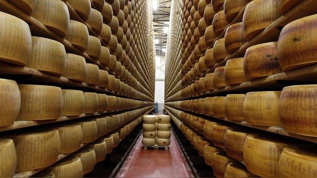 Welt: В воровстве сыра голландцы обвиняют русских – ведь у них эмбарго