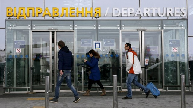 TAZ: Вместо убежища критикам Кремля на Украине грозит депортация