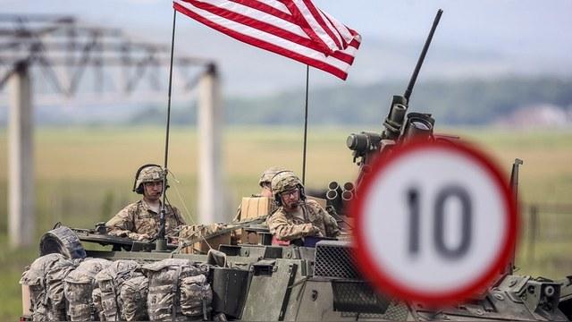 US News: Военная мощь России заставила США вспомнить о танках и артиллерии