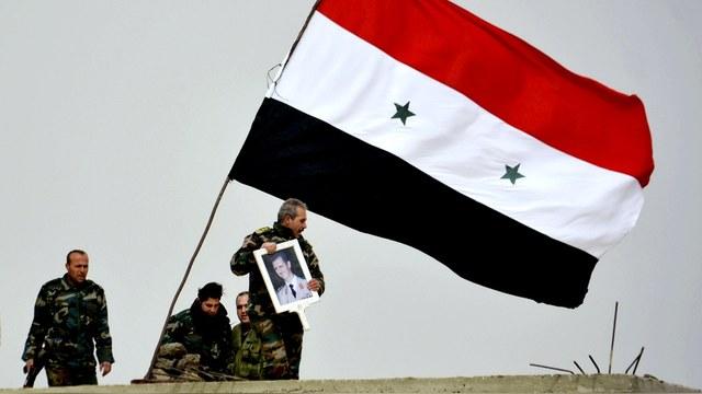 Welt: Вмешательство Москвы приблизило «немыслимый» прежде триумф Асада