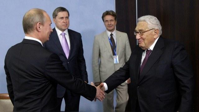 Киссинджер: Россия – не угроза США, а ключевой элемент глобального равновесия