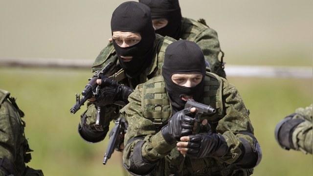 Корреспондент: Белоруссия проводит учения на границе с Украиной