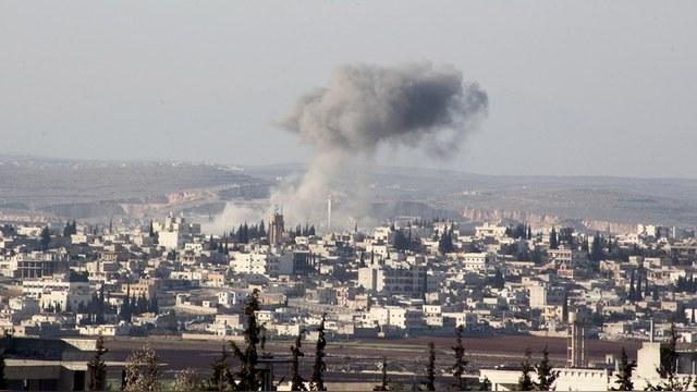 WT: Требования Вашингтона не заставят Москву прекратить авиаудары в Сирии
