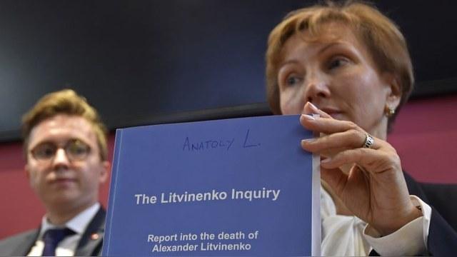 Эксперт: Британский суд обвинил Путина со слов его заклятых врагов
