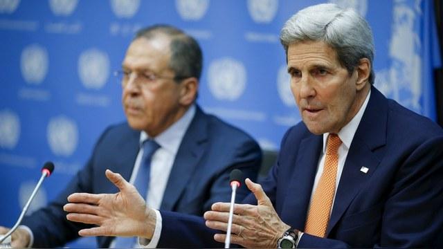 Le Temps: Успехи России в Сирии – «удар в спину»
