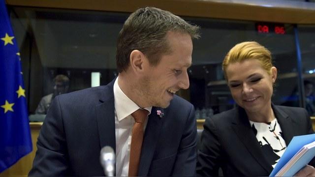 Politiken: Если Киев отступит от реформ, ЕС утратит единодушие по санкциям