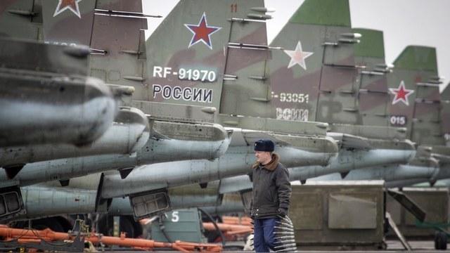 NYT: Москва устроила проверку войск на юге страны, чтобы понервировать соседей