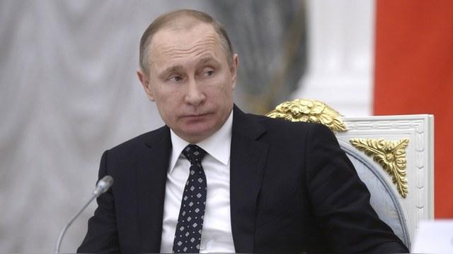 Stern: Политика Путина строится на отказе от гуманности
