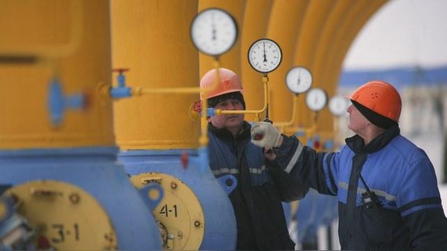 Spiegel: Берлин подрывает газовую безопасность ЕС сделками с Россией