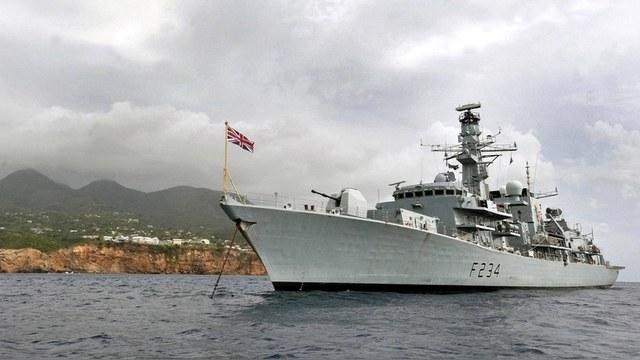 Times: Британский флот поддержит НАТО в борьбе с «агрессией России»