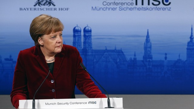 Bild: Идти на мировую с Путиным – губительно для Европы