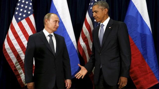 Gazeta Wyborcza: Москва выигрывает там, где Вашингтон терпит поражение