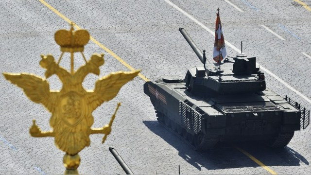 NI: Российская оборонка положила глаз на 3D-принтеры для печати танков