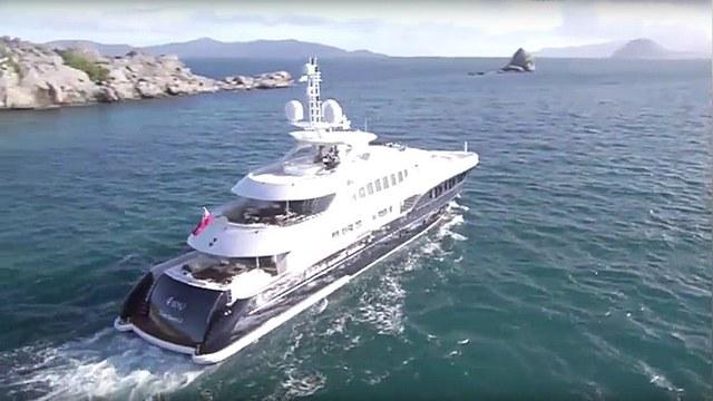 DT: Российский миллиардер выиграл суд о яхте, которая была ему «слишком мала»