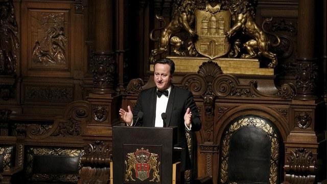 Guardian: Британия должна остаться в ЕС для противостояния агрессии Кремля