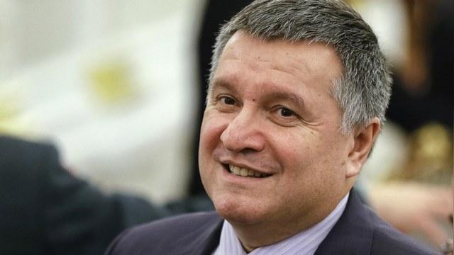 Глава МВД Украины: Саакашвили предлагал мне пост премьера