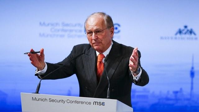 Глава Мюнхенской конференции: Европе нужна не нищая, а стабильная Россия