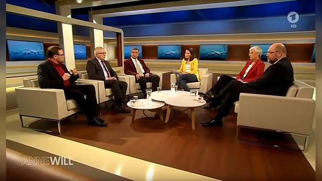 Berliner Morgenpost: Немецкое ток-шоу оказалось на удивление пророссийским