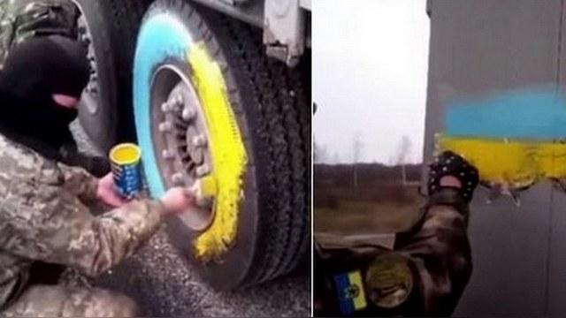 Вести: Новая блокада обернется для Украины снятием санкций с Москвы