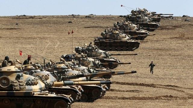 L'Orient-Le Jour: Риск конфликта с США и Россией удержит Анкару от входа в Сирию