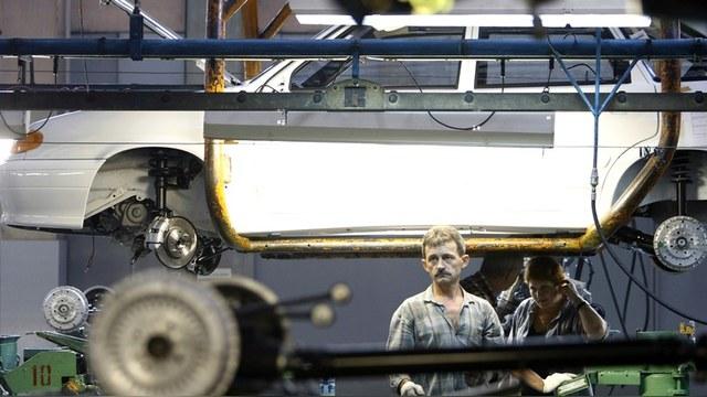 Hürriyet Daily News: АвтоВАЗ переходит на 4-дневную рабочую неделю