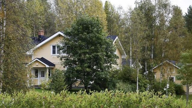 Yle: Покупка россиянами финской недвижимости – элемент гибридной войны