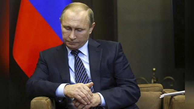 Польский профессор: У России больше нет друзей – одни вассалы
