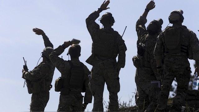 Bloomberg: Крымские страхи заставляют Прибалтику раздувать военные расходы