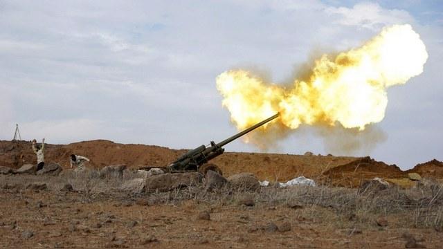 Bloomberg: Сирийская граница рискует стать линией фронта для России  и Турции